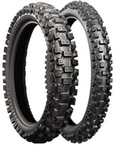 Bridgestone 70/100 - 19  X30  [42 M]  F  TT