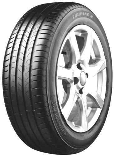 Seiberling 225/45  R17  TOURING 2  [94] Y  XL
