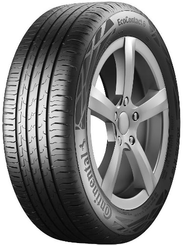 Continental 185/65R15 T EcoContact 6 XL