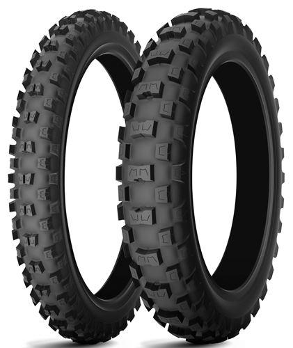 Michelin 80/100 - 12  STARCROSS MH3  [41 M]  R  TT