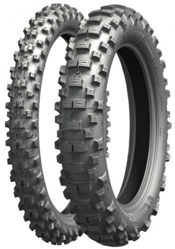 Michelin 90/90 - 21  ENDURO HARD  [54 R]  F  TT