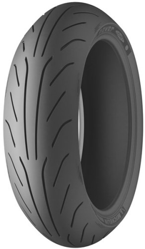 Michelin 140/60 - 13  POWER PURE SC  [57 P]  R  TL