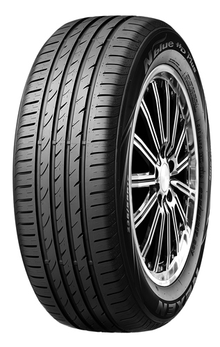 Nexen 165/60  R15  N'blue HD Plus [77] T